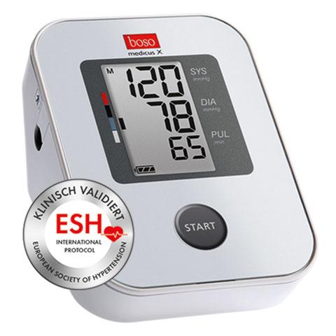 boso medicus X vollautomatisches Blutdruckmessgerät 10271361